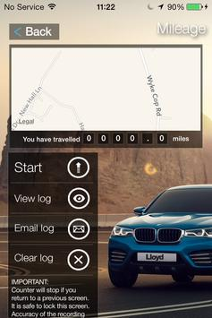 Lloyd Motors Group BMW apk screenshot