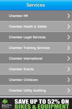 Sheffield Chamber of Commerce apk screenshot