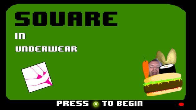 Square In Underwear screenshot 11