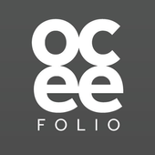 Ocee Folio icon
