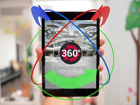 Impact AR screenshot 8