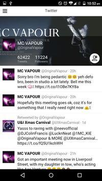 MC Vapour apk screenshot