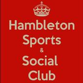 Hambleton Sports & Social Club icon