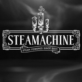 Steamachine icon