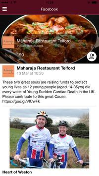 Maharaja Telford screenshot 5