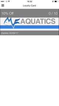 MF Aquatics screenshot 3