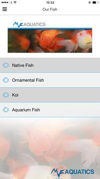 MF Aquatics screenshot 1