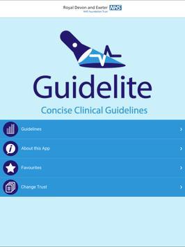 Guidelite screenshot 3