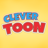 Clever Toon AR icon