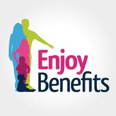 Enjoy Benefits icon