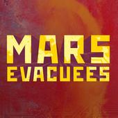 Mars Evacuees - Cadet Training icon
