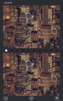 Spot the Difference apk screenshot