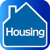 Housing magazine icon