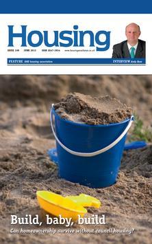 Housing magazine screenshot 6
