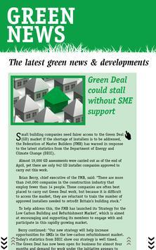 Housing magazine screenshot 8
