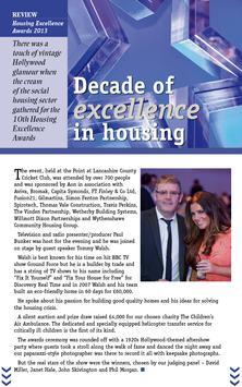 Housing magazine screenshot 9