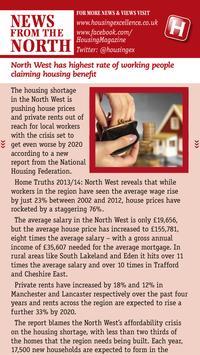 Housing magazine screenshot 14
