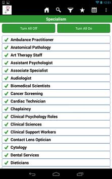 TLTP Medical - Locum Jobs apk screenshot