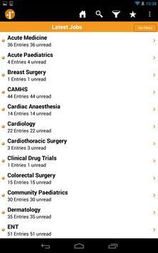 Rig Locums Search screenshot 3