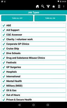 Medical Staffing Jobs screenshot 5