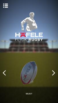 Hafele Flick Rugby screenshot 1