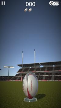 Hafele Flick Rugby screenshot 3