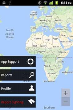 AvoiDeer screenshot 1