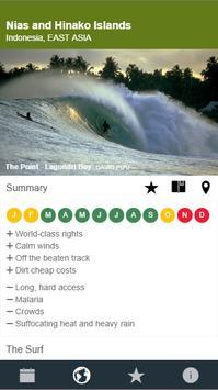 Stormrider Surf Travel Planner screenshot 3