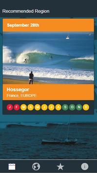 Stormrider Surf Travel Planner poster