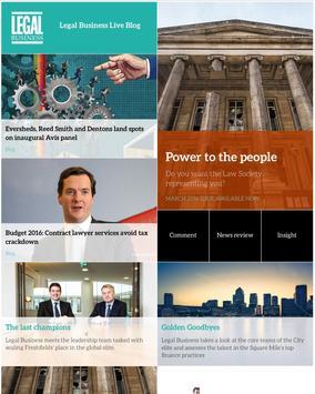 Legal Business apk screenshot