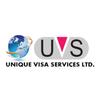 Unique Visa Services icon
