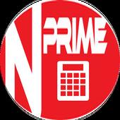 Nprime  - Strain Gauge & NVH Calculator icon