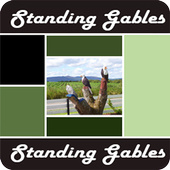 Standing Gables icon