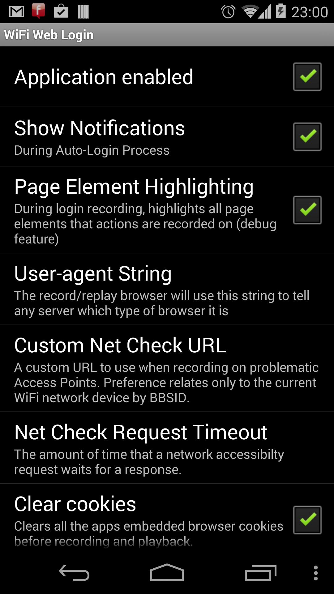 WiFi Web Login for Android - APK Download