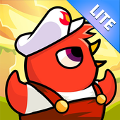 Duck Life: Battle Lite icon