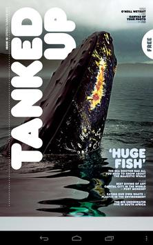 Tanked Up Magazine apk screenshot