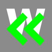 Wire Rewind icon