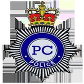 Police Companion icon