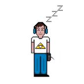The ASMR Gamer icon