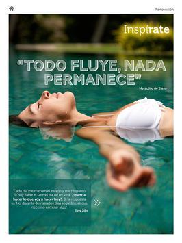 Vive Natural apk screenshot
