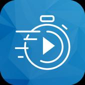 Vslow -  Video Slow Motion icon