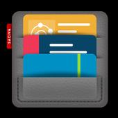 Business Card Scanner - Saciva icon