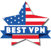 Best VPN icon