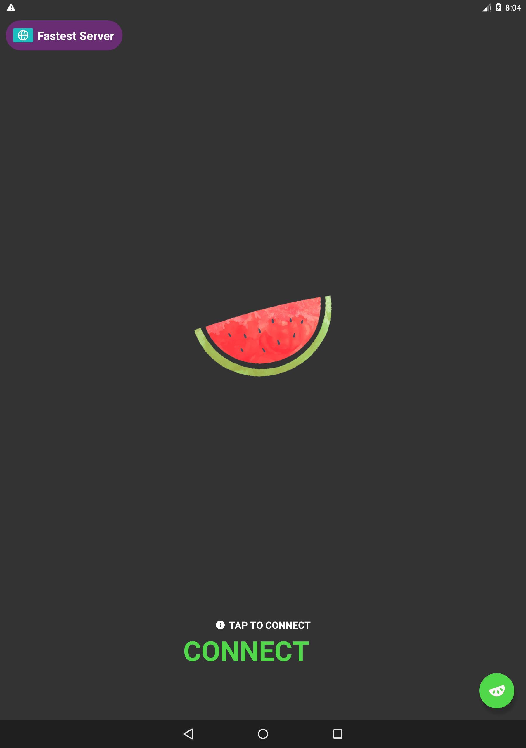 VPN Melon para Android - APK Baixar