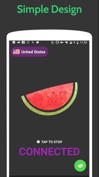 VPN Melon screenshot 1