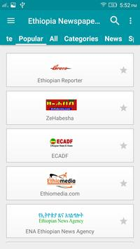 Ethiopia Newspapers for Android - APK Download