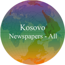 Kosovo Newspaper - Kosovo News App Free APK