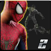 Tips Amazing Spider Man 2 icon