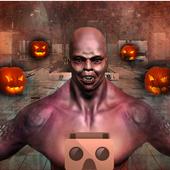 VR Escape Room Horror 2017 (Virtual Reality games) icon