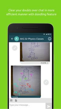 A.K.G. Sir Physics Classes apk screenshot